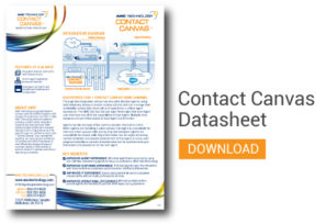 Contact Canvas Datasheet Download