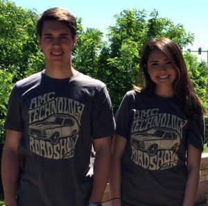 Marketing and Finance Interns Gain Great Business Experience
