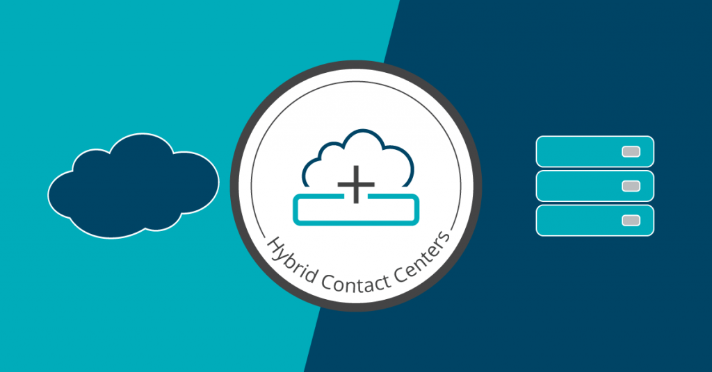 Hybrid Contact Center Strategies